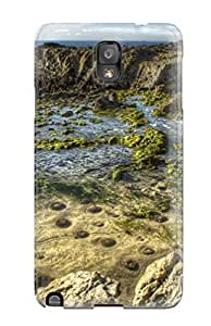 Special Design Back Locations Orange County Phone Case Cover For Galaxy Note 3