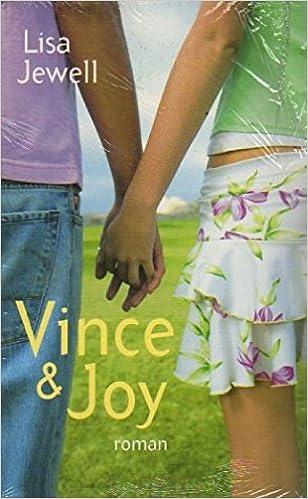 Amazon.fr - Vince & Joy: Roman (French Text) - lisa jewell - Livres