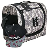 Homiegear Authentic 24 Cap Carrier Case, Desert, Camo 1
