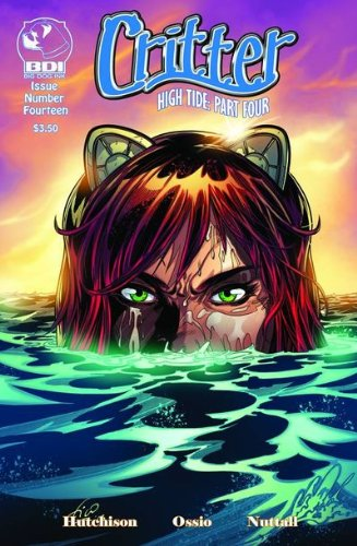 Critter Ongoing #14 ebook