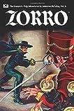 Zorro #6: Zorro's Fight for Life (Zorro: The Complete Pulp Adventures) (Volume 6)