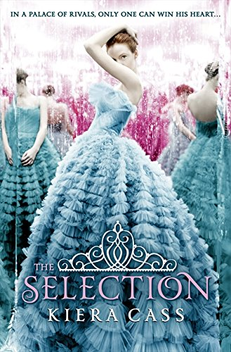 Buy The Selection (1) - The Selection Book Online at Low Prices in India | The  Selection (1) - The Selection Reviews & Ratings - Amazon.in
