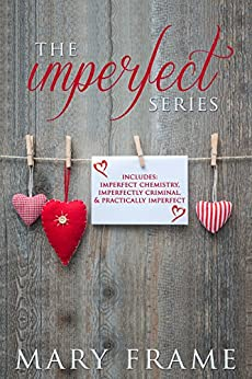 The Imperfect Series Three Book Bundle by [Frame, Mary]