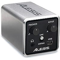 Alesis Core 1 | 24-Bit Inline USB Audio Interface with Cubase LE Download