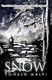 Snow, Ronald Malfi, 193777130X