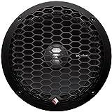 Rockford PPS410 Punch PRO 10-Inch Single 4 Ohm Mid-Range Speaker