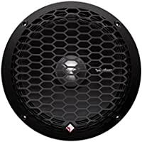 Rockford PPS410 Punch PRO 10-Inch Single 4 Ohm Mid-Range Speaker