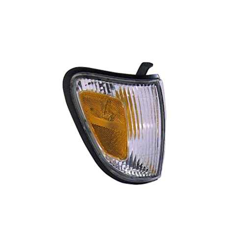 For 97-00 Toyota Tacoma 2WD Without PRERUNNER Parking//Side Marker Light PAIR