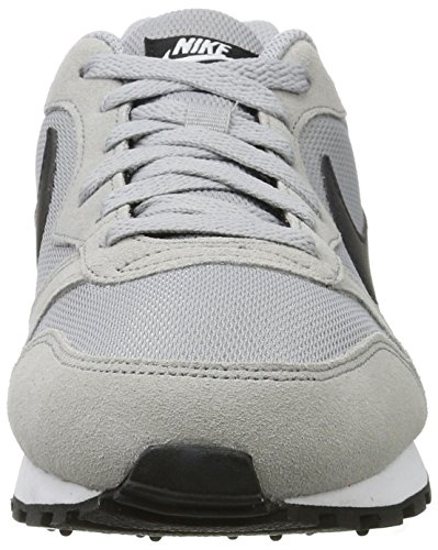 white ShoeScarpe 2 Men's Da Ginnastica Runner Nike black Grigiowolf Uomo Grey Md dBerxCo