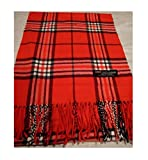Best Baby Aspen Friend Ideas - Red (US Seller)Scarf Check Plaid Scotland Winter Cute Review