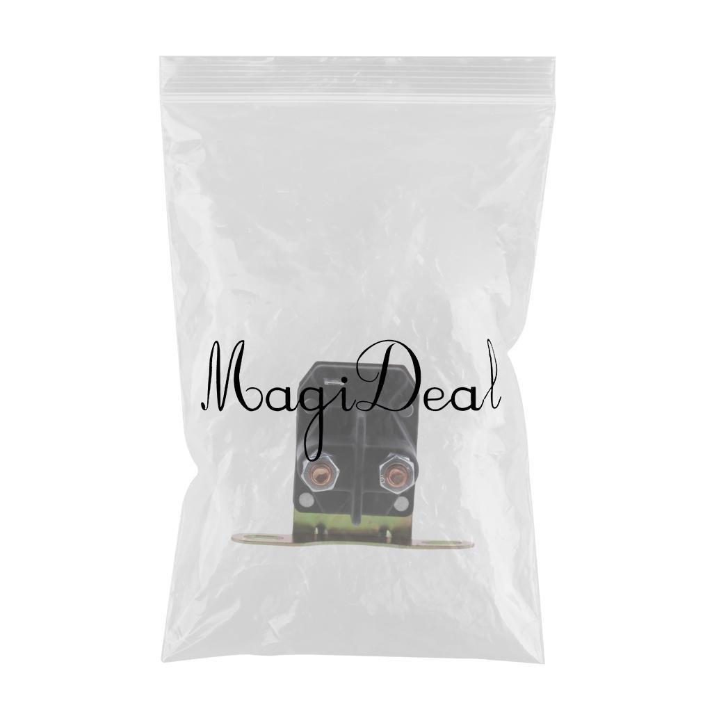 MagiDeal Solenoide De Arranque del Reemplazo del Mercado De Accesorios para Mtd 725-1426 925-1426 725-0771
