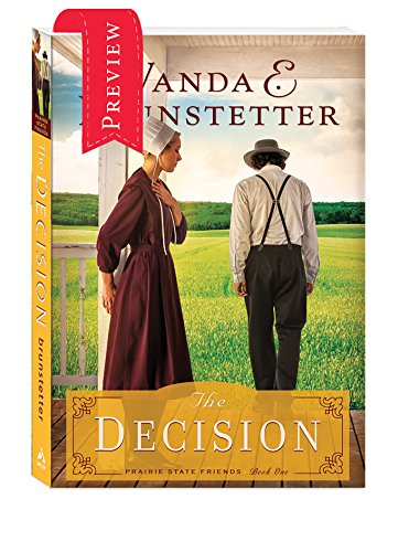Jonah Miller thought he left heartbreak behind when he moved from Pennsylvania to Illinois, settling into a new Amish community as a buggy maker. But his heart is about to be broken again as Elaine Schrock ignores her love and rejects his courtship i...