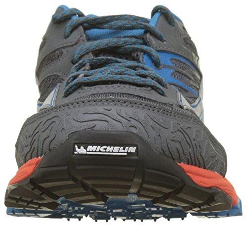 G Mujin Silv 001 Wave Mehrfarbig Tx Herren Shadow Mizuno Sneakers Ctomato Dark Shoe pqO7IWvF