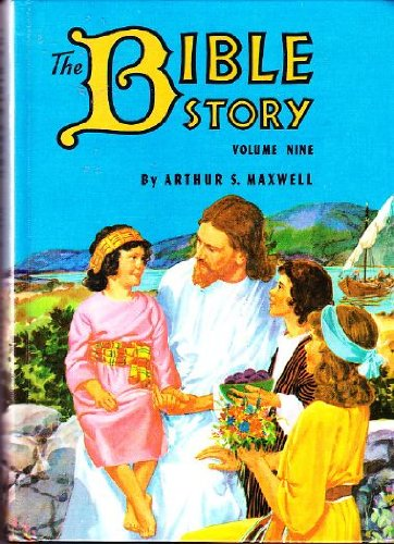 King of Kings (The Bible Story, Volume 9) ()