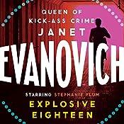 Explosive Eighteen | Janet Evanovich