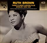Three Classic Albums Plus / Brown, Ruth