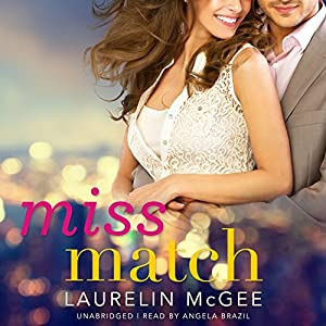 Miss Match Audiobook