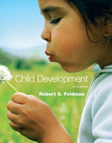 child and development 5th edition - 4
