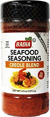 Badia seasoning Blackened Redfish, 4.5 oz