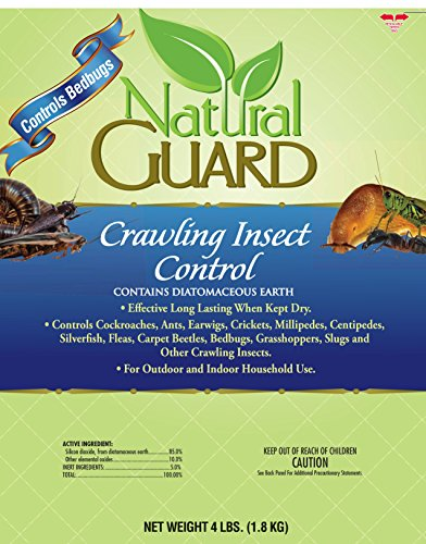 7401 Natural - Natural Guard Diatomaceous Earth Insect