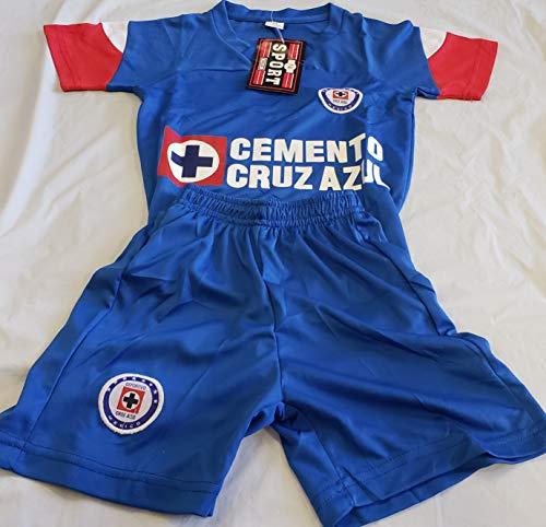 49684414dc225 Sport New! La Maquina De Cruz Azul Generic