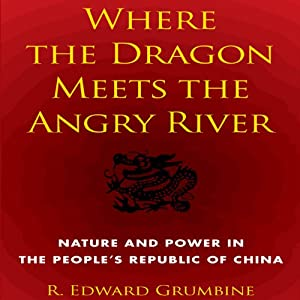 Where the Dragon Meets the Angry River Audiobook