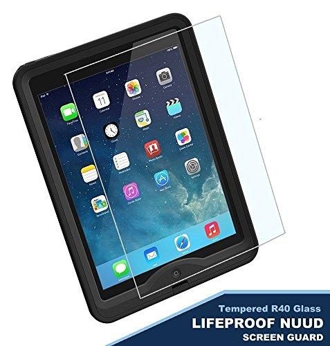 Encased Tempered Screen Protector Lifeproof