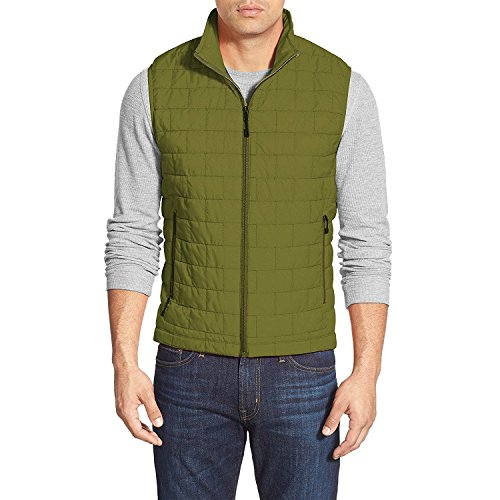Quilted Mens Vest - 5