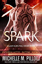 Spark: Galaxy Alien Mail Order Brides (Intergalactic Dating Agency)