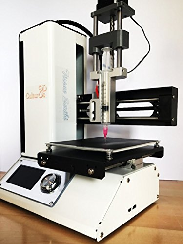 Tissue Scribe (A 3D Bio-Printer by 3D Cultures) Gen. 2
