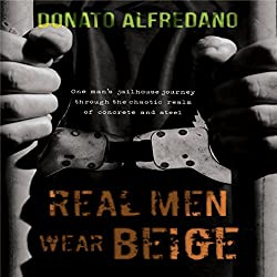 Real Men Wear Beige