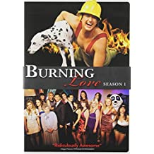 Burning Love: Complete First Season by Paramount
