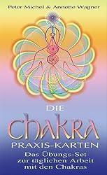 Die Chakra-Praxis-Karten, Das Übungs-Set zur täglichen Arbeit mit den Chakras