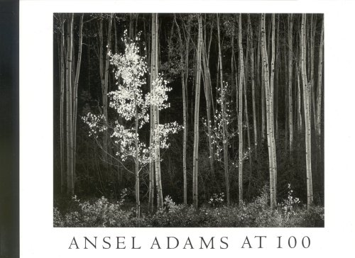 Ansel Adams Pdf