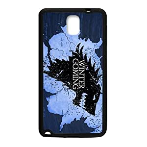 Winter Coming Bestselling Hot Seller High Quality Case Cove For Samsung Galaxy Note3