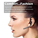 Bluetooth Headset 5.0 - HD Voice CVC 8.0 Noise