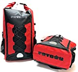 Fatboy Kayak and Canoe Backpack Soft Cooler, Cardinal Red For Sale