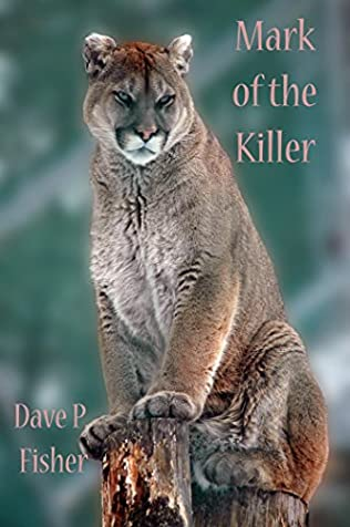 book cover of Mark of the Killer