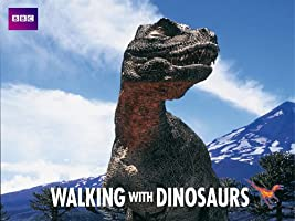 Walking With Dinosaurs [OV]