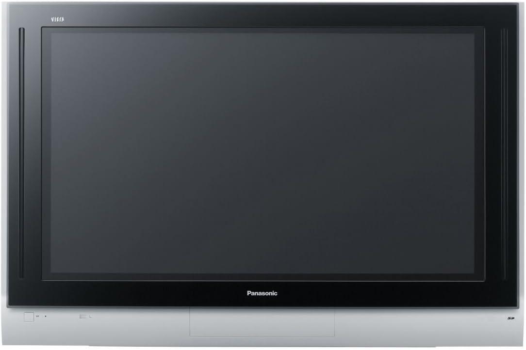 Panasonic TH 42 PA 30 S 106,7 cm (42 Pulgadas) 16: 9 de Plasma ...