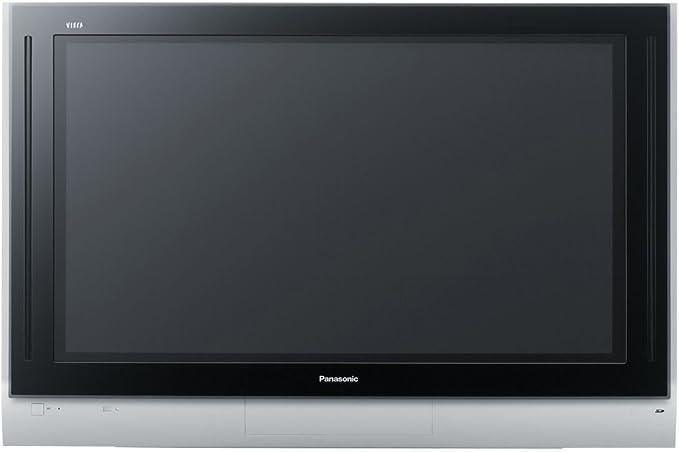 Panasonic TH 42 PA 30 S 106,7 cm (42 Pulgadas) 16: 9 de Plasma televisor Plata/Antracita: Amazon.es: Electrónica