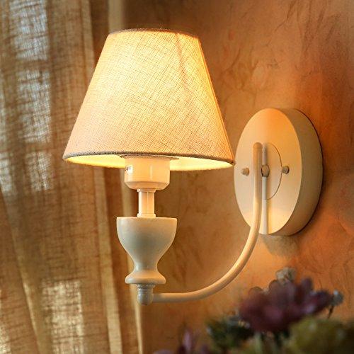 Der Leiter der bed Wandleuchte Schlafzimmer lampe Wandleuchte ...