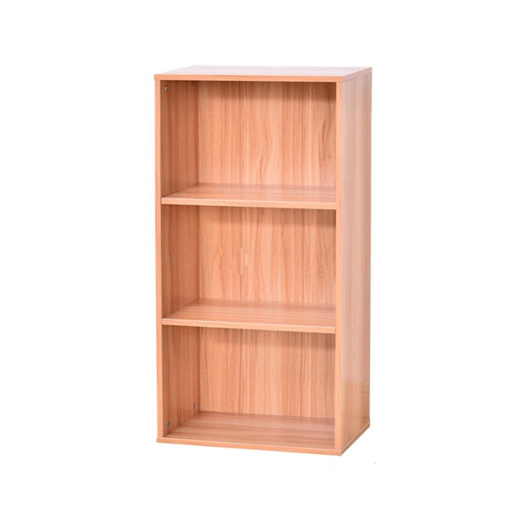 ストレージキャビネット環境にやさしい無味のホームオフィスベッドルームフリーコンビネーション木製仕上げキャビネット5つのスタイルから選択する B07PY7M2LZ  40*24*80cm