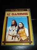 Der Olprinz (1965) Hungarian Release / Rampage at Apache Wells / Az olajherceg