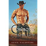 ROMANCE: COWBOY ROMANCE: Cowboy's Contract (Western Romance Historical Alpha Male Collection) (Romance Collection: Mixed Genres)