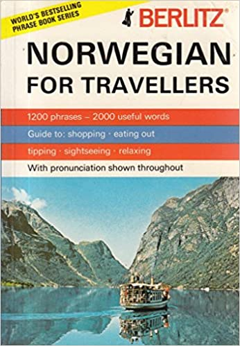 Norwegian for Travellers