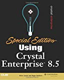 img - for Special Edition Using Crystal Enterprise 8.5 book / textbook / text book