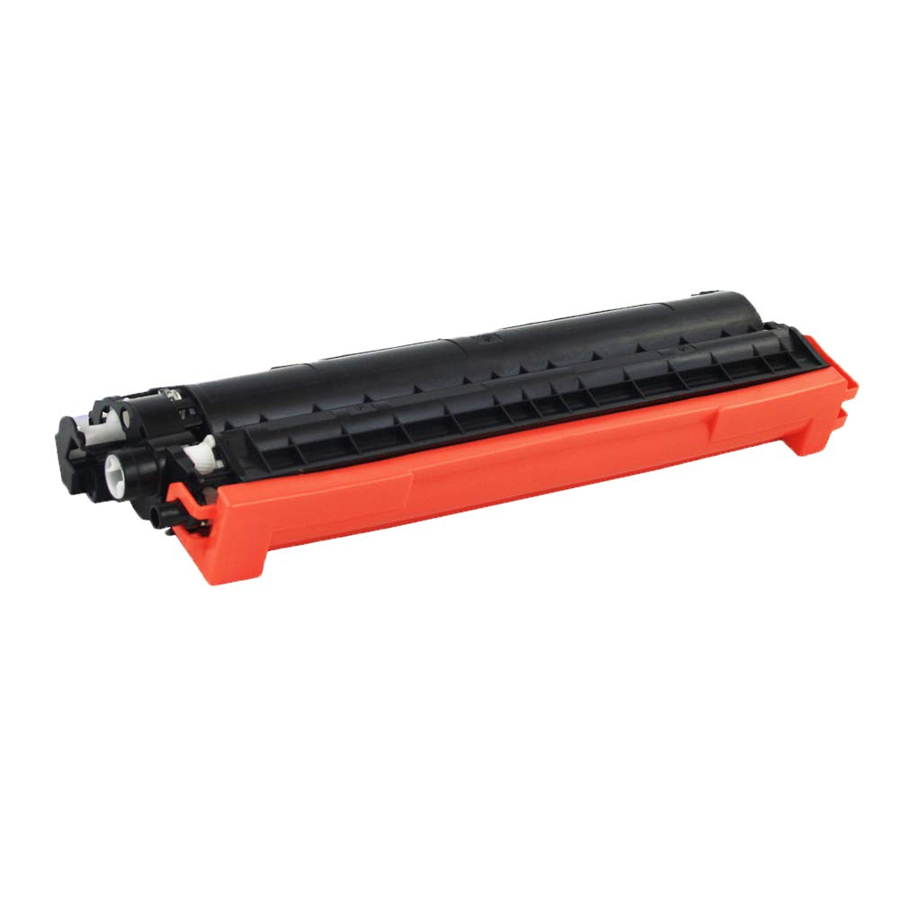 PayForLess Compatible Brother TN210 Black Cyan Yellow Magenta Toner Cartridge HL-3040CN HL-3045CN HL-3070CW HL-3075CW MFC-9010CN MFC-9120CN MFC-9125CN MFC-9320CW MFC-9325CW Printer .