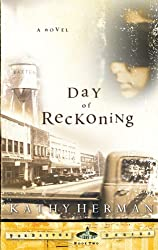 Day of Reckoning (The Baxter Series #2)