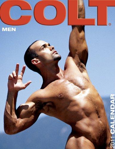 Colt Men 2011 Calendar
